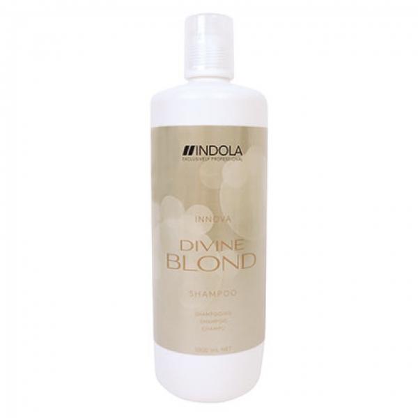 Шампунь для светлых и осветленных волос
