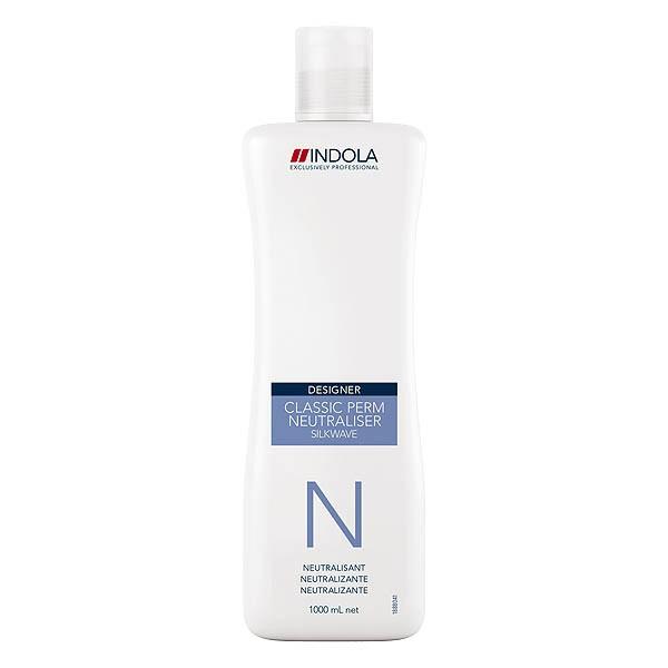 Нейтрализатор для перманентной завивки волос