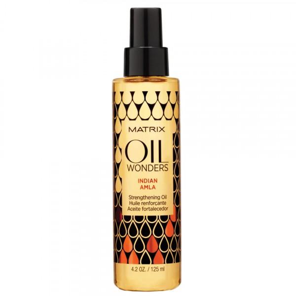 Масло для защиты слабых и поврежденных волос