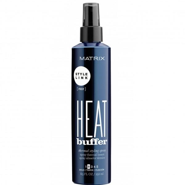Термозащитный спрей для укладки волос