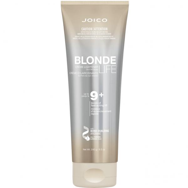 Крем для осветления волос
