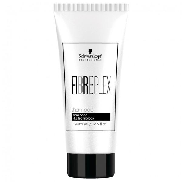 Шампунь для защиты цвета и восстановления волос