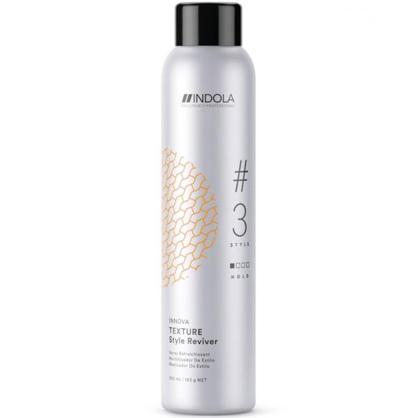 Уплотняющий сухой шампунь для волос NEW!