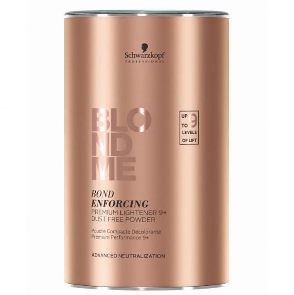 Бондинг-порошок для осветления волос