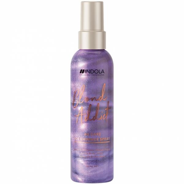 Спрей для білявого волосся нейтралізуючий жовтизну