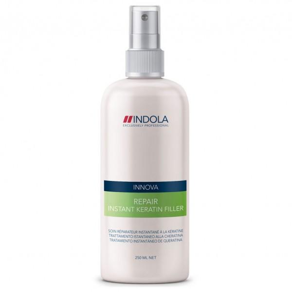 Сыворотка для восстановления поврежденных волос