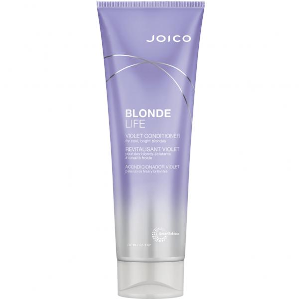 Кондиціонер фіолетовий для збереження яскравого блонду
