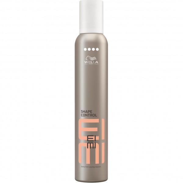 Пенка для укладки волос экстрасильной фиксации