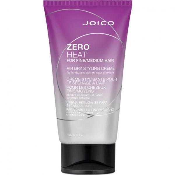 Крем для укладки тонких/нормальных волос (без сушки)