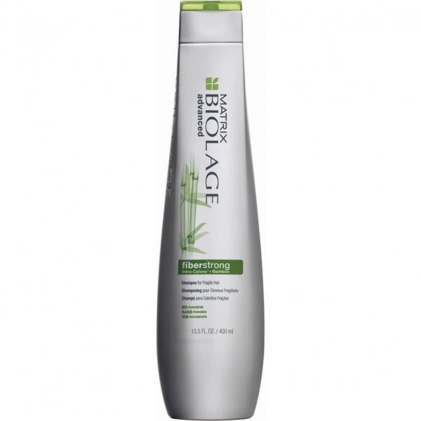 Укрепляющий шампунь для слабых и тонких волос
