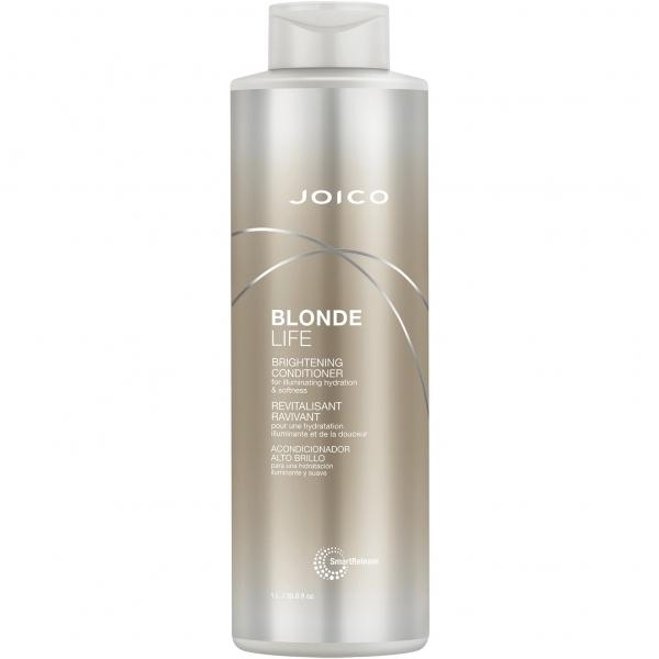Кондиціонер для збереження яскравого блонду