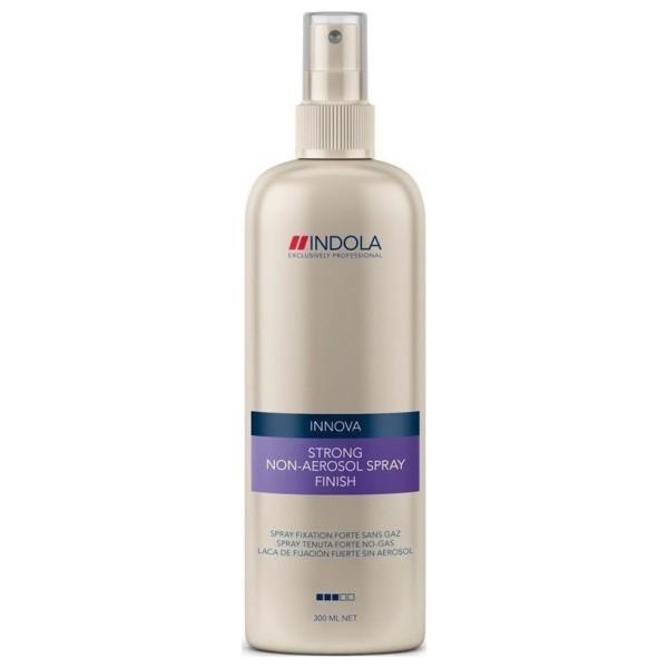 Спрей-гель для укладки волос сильной фиксации