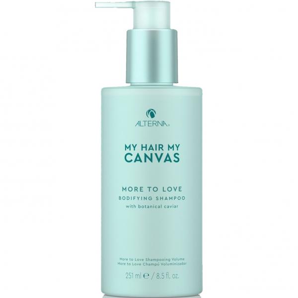 Укрепляющий шампунь для всех типов волос