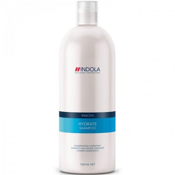 Увлажняющий шампунь для сухих волос