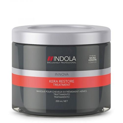 Маска для восстановления поврежденных волос