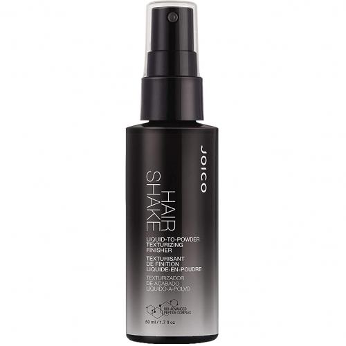 Жидкая пудра для объема и текстуры волос