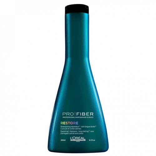 Шампунь для восстановления фибры и кортекса волос