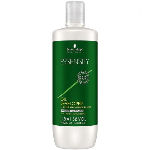 Лосьон-окислитель на масляной основе 11,5%