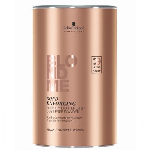 Бондинг-порошок для освітлення волосся