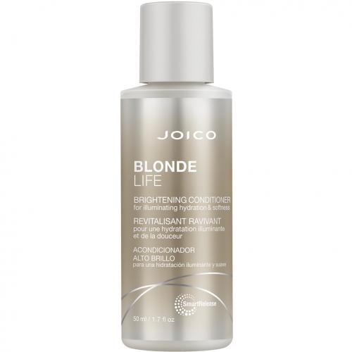 Кондиционер для сохранения чистоты и сияния блонда