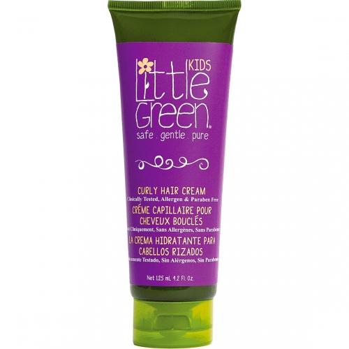 Крем для кучерявого волосся для дітей