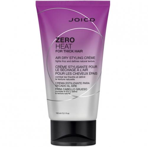 Крем для укладки плотных/жестких волос (без сушки)