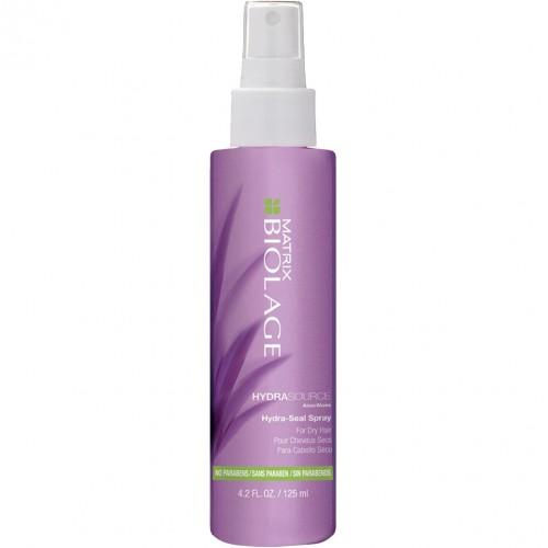 Спрей-вуаль для глубокого увлажнения сухих волос