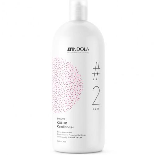 Кондиционер для защиты цвета окрашенных волос